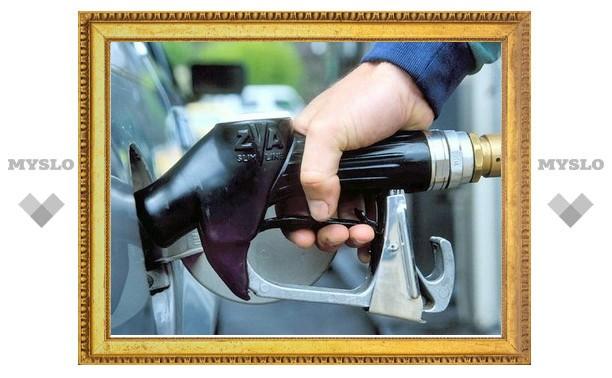 Заправки обяжут указывать класс топлива на кассовых чеках