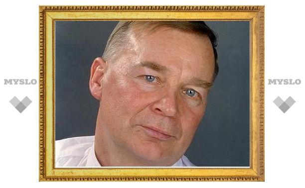 Тульский писатель получил литературную премию Черногории