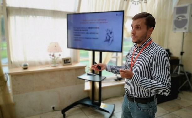 «Ростелеком» представил тульскому бизнесу сервисы кибербезопасности
