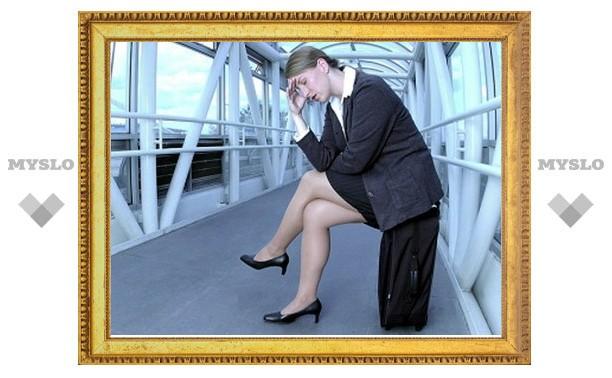 Пенсионный фонд ограничит должникам выезд за границу