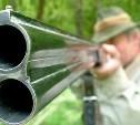 В Ефремовском районе обнаружили труп мужчины с простреленной головой