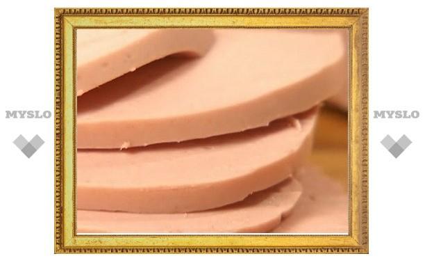 «Докторская» колбаса должна быть сделана из мяса
