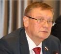 Сергей Харитонов вошёл ТОП-30 глав законодательных органов субъектов
