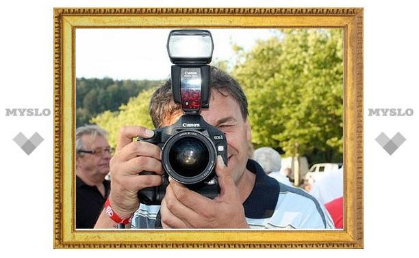 """В Центральном парке состоится """"сушка"""" фотографий"""