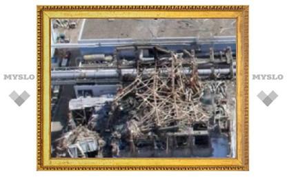 """Власти Японии запретили доступ в 20-километровую зону у """"Фукусимы-1"""""""