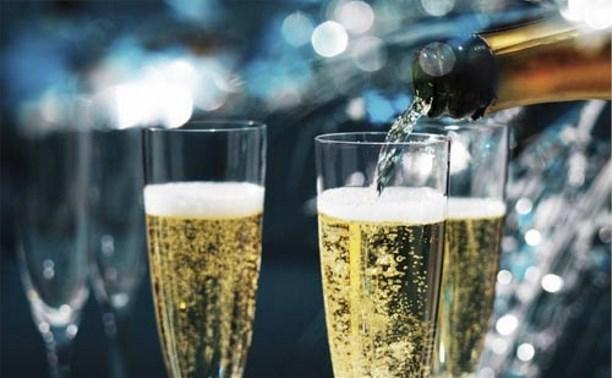 Правительство будет регулировать цены на российское вино и шампанское