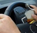 За минувший уик-энд в Тульской области ГИБДД задержала 49 пьяных водителей