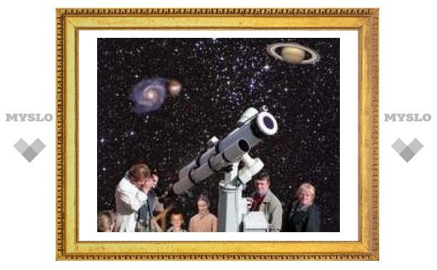 10 мая: Международный день астрономии