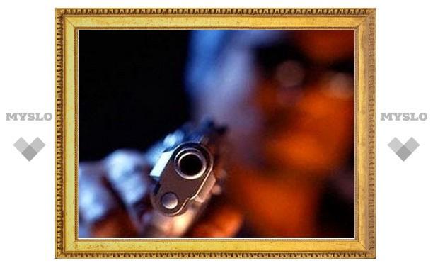 Туляк открыл стрельбу по гостям свадьбы