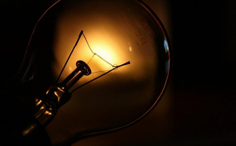 Где в Туле не будет электричества 12 мая