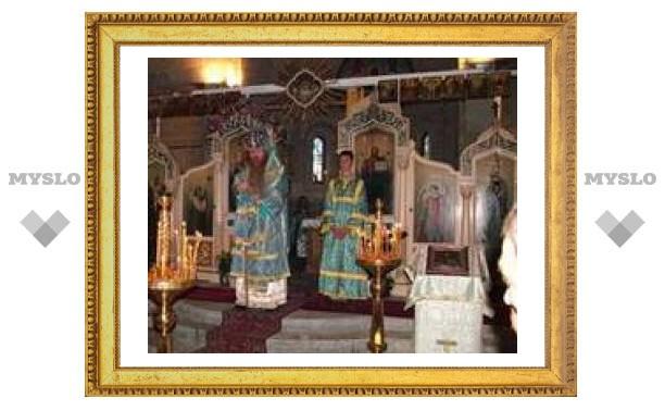 Нескольких английских святых могут внести в русские святцы
