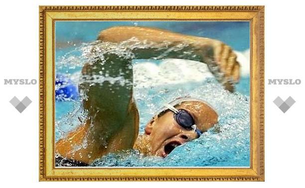 Российская пловчиха стала вице-чемпионкой мира