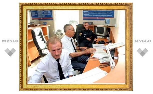В Туле появится комплексная система безопасности
