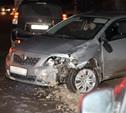 Погибшие на Новомосковском шоссе нарушили правила дорожного движения