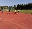 Итоги выступления тульских атлетов на «Шиповке юных» в Сочи