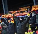 Кубковый матч «Зенит» – «Арсенал» планируют посетить 25 тысяч болельщиков