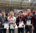 Юношеская сборная Тульской области по ММА заняла третье место на первенстве ЦФО