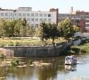 В России может появиться водный общественный транспорт