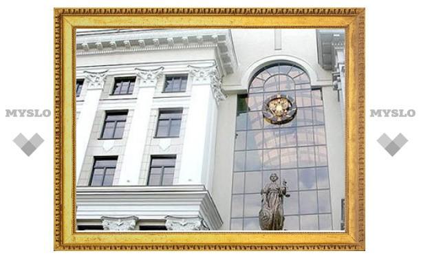 """Верховный суд смягчил наказание лидеру """"Белых волков"""""""