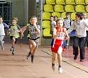 Юные легкоатлеты Тульской области разыграли медали СДЮСШОР