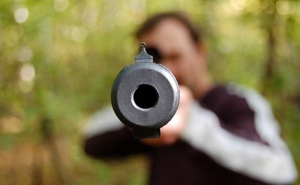 Житель Тульской области случайно застрелил знакомого из самодельной винтовки