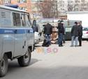 В Туле найдено обезглавленное тело женщины