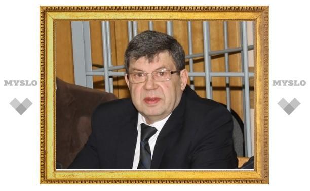 Виктор Волков на процессе с Вячеславом Дудкой: «Деньги назывались «диссертацией»