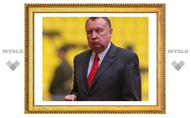 """Скончался бывший тренер """"Арсенала"""""""