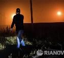 Фоторепортаж об охоте на «банду ГТА» стал призёром межрегионального конкурса