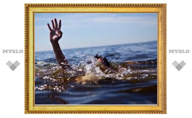 Под Тулой утонул рыбак