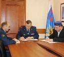 Региональное УФСИН подписало соглашение с организацией мусульман Тулы