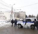 Полиция задержала хулигана, который «заминировал» автовокзал в Туле