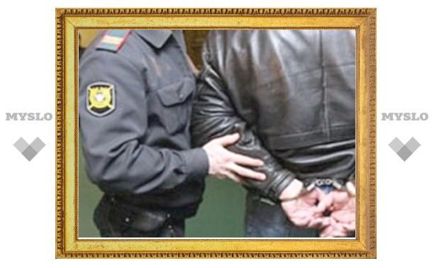 В Туле избивший женщину стальной трубой грабитель сел на 6 лет
