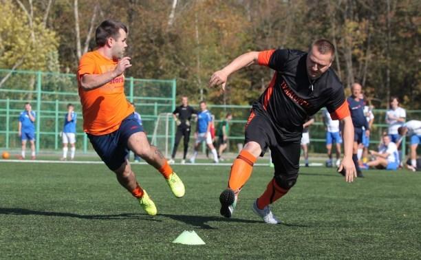 В Кубке «Слободы» определились пары 1/8 финала