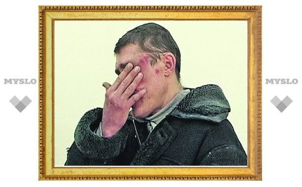 Поджигатель-самоубийца из Узловой снова угрожал убить мать троих детей