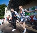 16 июля в Центральный парк прилетит «Самолёт» буги-вуги
