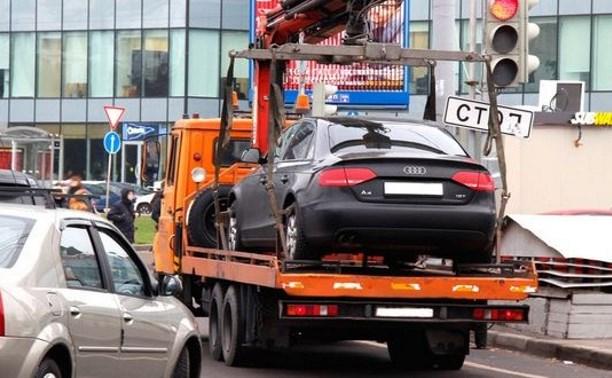 У лихачей могут начать конфискацию автомобилей