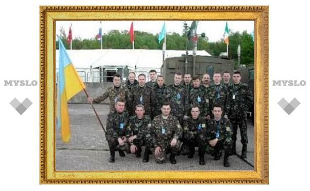 Украинскую армию сократят на 20 процентов