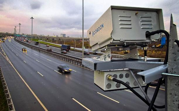Штрафы за превышение скорости на 10 км/ч хотят ввести через полтора года