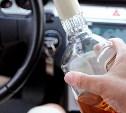 В Плавске  пьяный водитель пытался бегством спастись от полицейских
