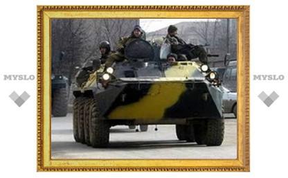 Режим контртеррористической операции в Чечне отменят
