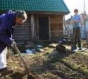 Минэкономразвития предложило законопроект «о дачниках»