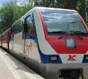 Тульская детская железная дорога 25 августа завершит работу в этом году