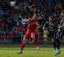 Первым соперником «Арсенала» в новом сезоне РФПЛ станет «Локомотив»