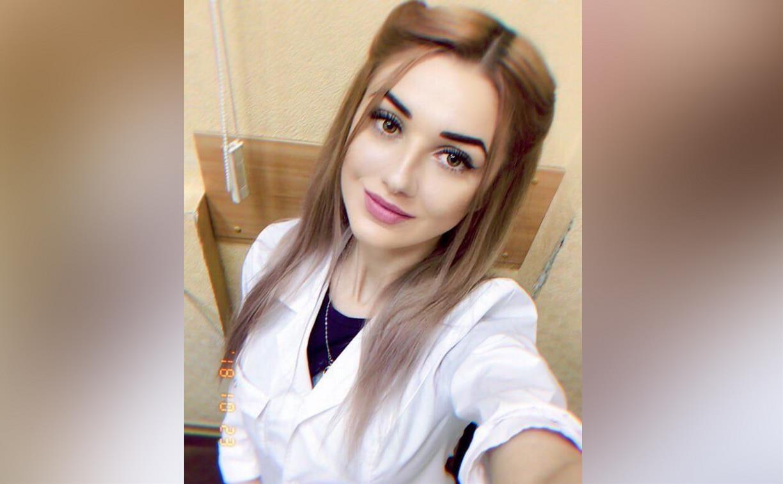 Конкурс Myslo «Красота против пандемии»: Дарья Красникова – медсестра наркологического диспансера