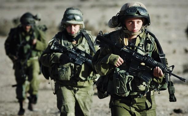 Российских женщин будут добровольно призывать на службу в армии?