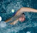 Тульские пловцы с поражением опорно-двигательного аппарата достойно выступили в Подмосковье