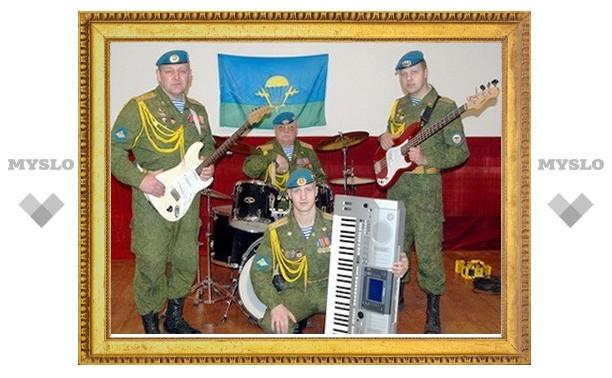 В Туле пройдет конкурс военно-патриотической песни