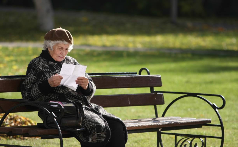 Минфин выступил против повышения пенсий работающим пенсионерам
