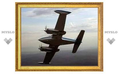 Во Флориде Cessna врезалась в три дома